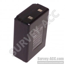 High quality 7.4V 1400MAH BL-1400 rechargeable Li-ion battery for Hi-Target