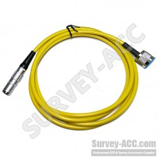Trimble 14553-02 Antenna Cable for 4700 with N Connector