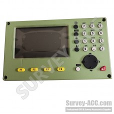 Replacement leica TS06 LCD display, leica TS06 total station display and back frame