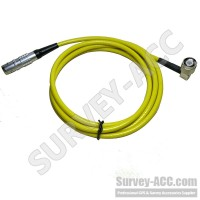 2meter antenna Cable for Trimble 4700 GPS, GPS antenna Cable 14553-01